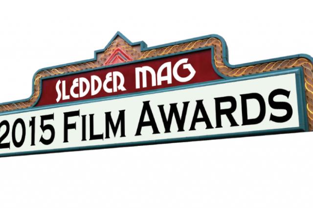 2015 Sledder Mag Film Awards