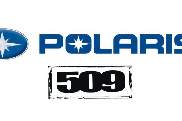 Polaris Industries Acquires 509