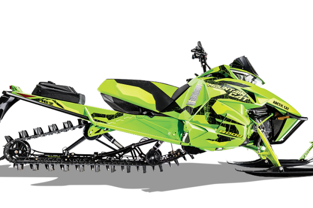 2017 Arctic Cat Reveal
