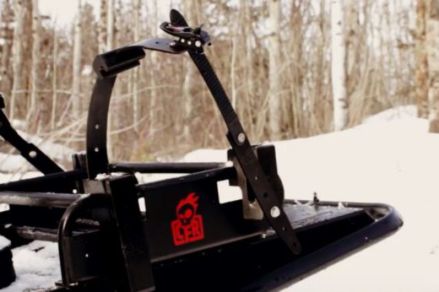 Gear Review: CFR iRack