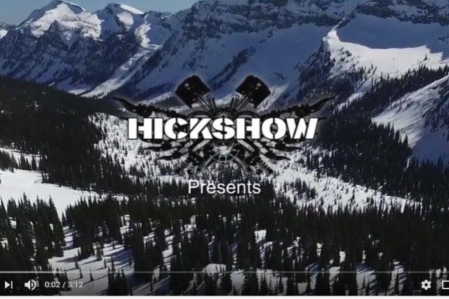 Hickshow FollowCam 7 Teaser