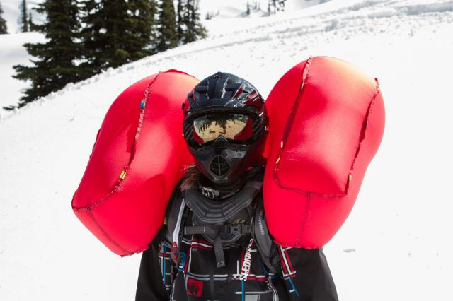 2017 Avalanche Airbag Buyer's Guide