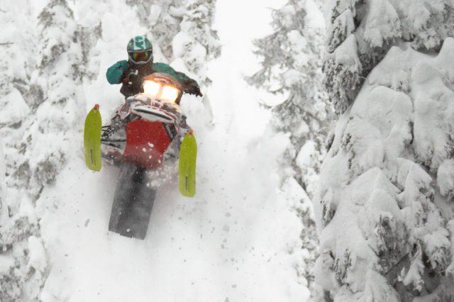 Ski-Doo Avalanche Seminars Throughout North America