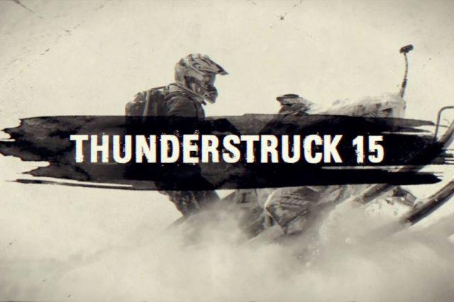 Thunderstruck 15 Revelstoke Fundraiser
