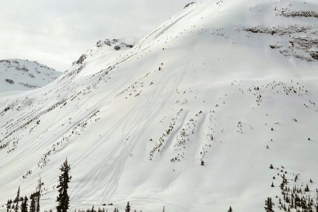 The Human Factors and Avalanche Avoidance
