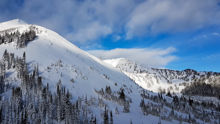 Avalanche Avoidance and Human Factors