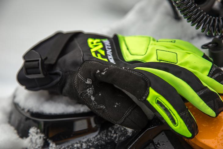 Attack Lite Glove