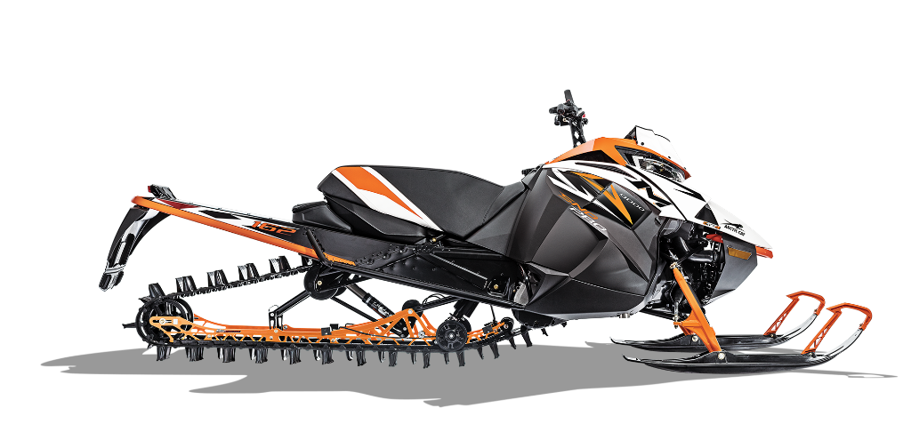 2018 Arctic Cat