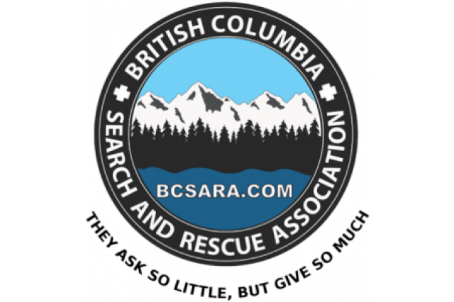 Province of BC contributes $5 million to Search and Rescue