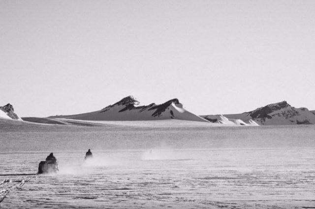 Lynx Adventure: Antarctica Documentary
