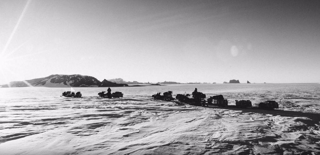 Antarctica Documentary