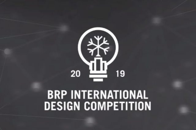 BRP Launches 4th International Design Competition
