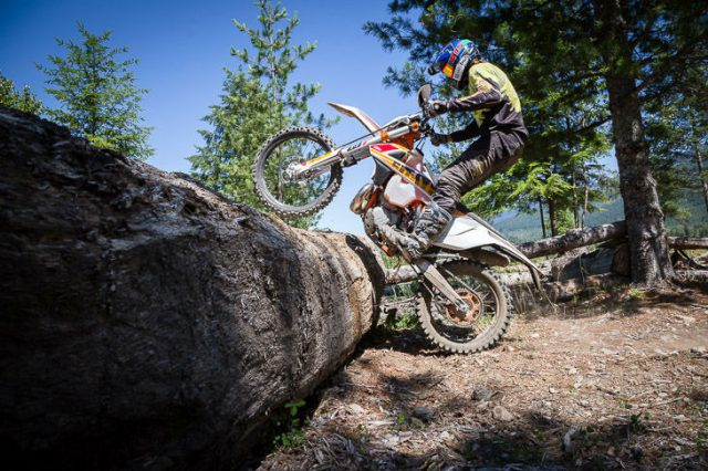 Video: CKMP to Offer Dirt Bike and Side-By-Side Adventures