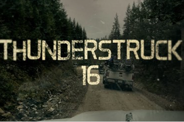 Thunderstruck 16 Full-Length Film Release Online