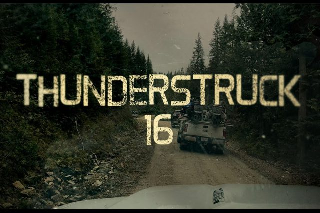 Thunderstruck 16 Film Review