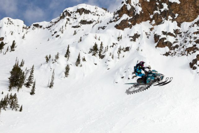 Reviews: 2017 Snow Bike and Sled Films