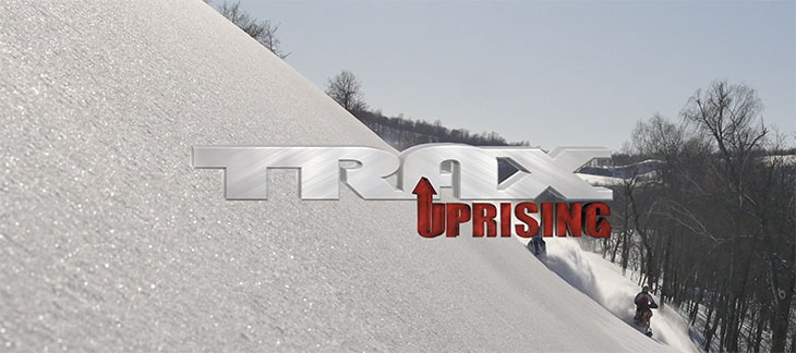 Trax Uprising Review