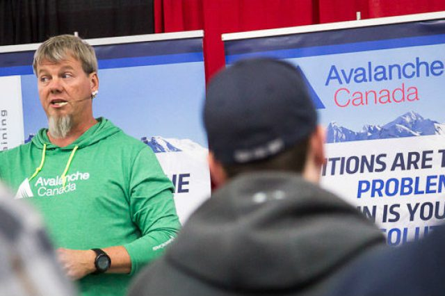 Free Backcountry Avalanche Workshops come to North-Central Alberta