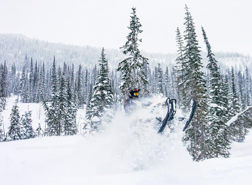 High Avalanche Hazard