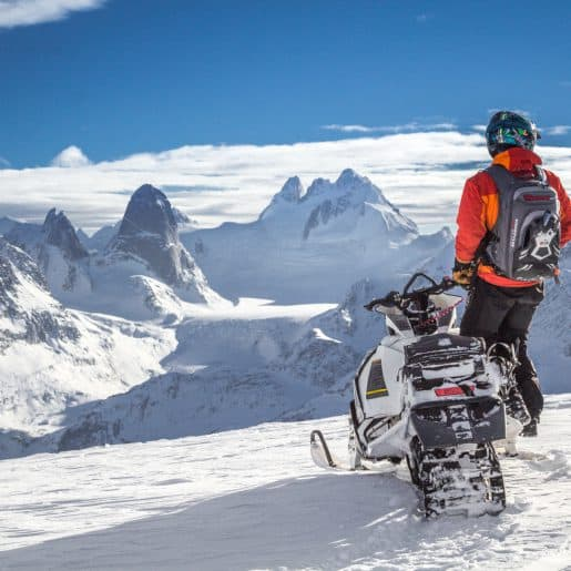 10 Things a Real Mountain Sledder Would Never Do