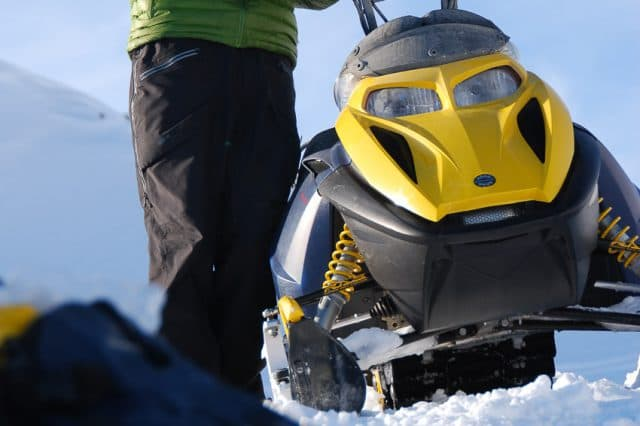The Worst Mountain Sleds of Our Time