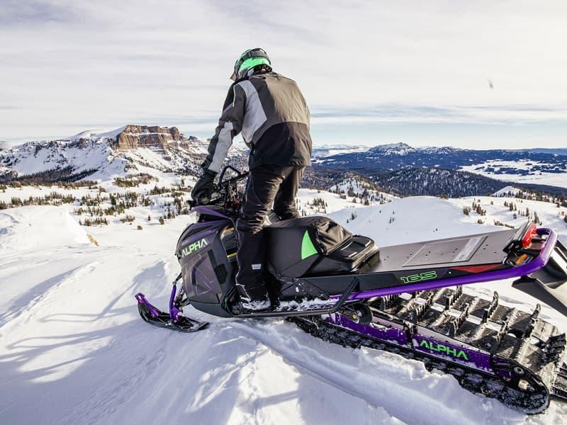 2019 Arctic Cat Snowmobile