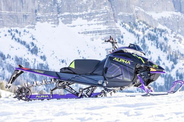 2019 Arctic Cat Snowmobile Lineup