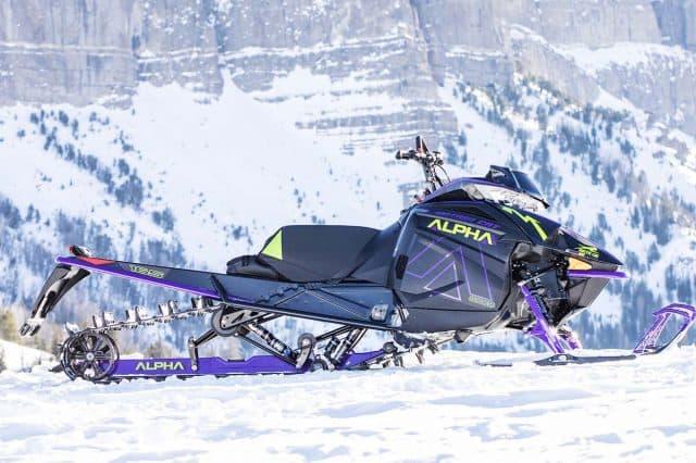2019 Arctic Cat Snowmobile Lineup