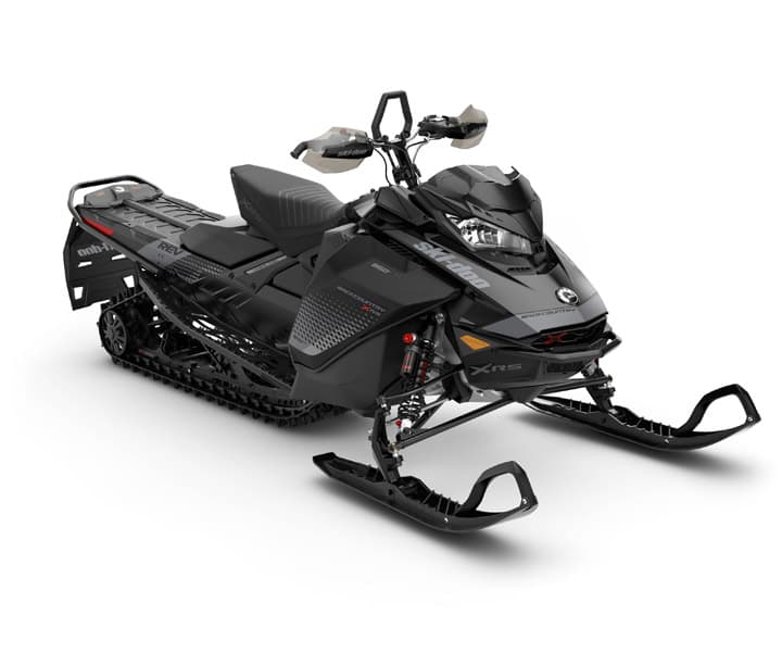 2019 Ski-Doo Snowmobile