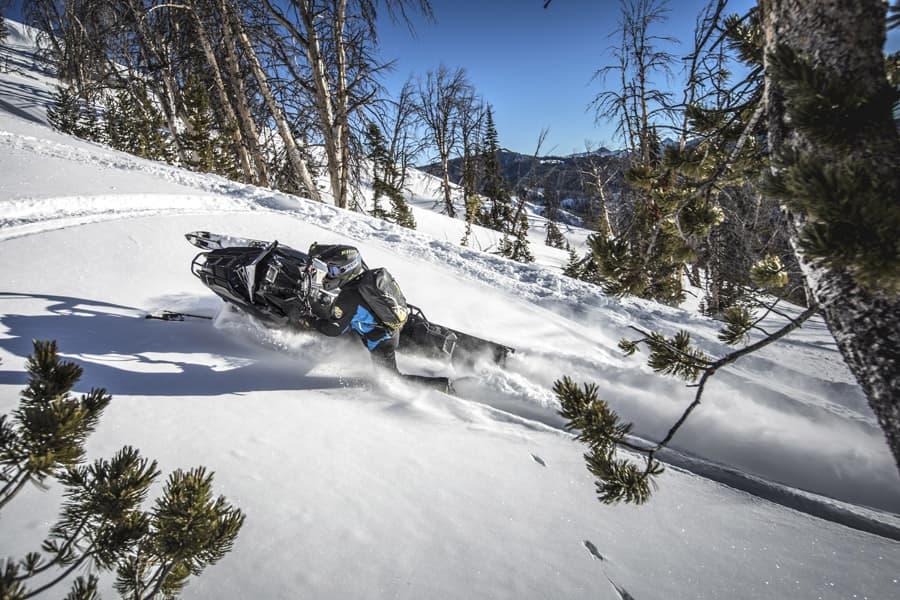 2019 Polaris Snowmobile