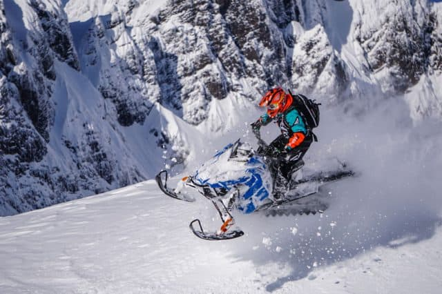 Luke Rohde Dies in Avalanche