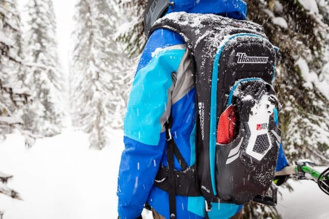 Highmark Pro 3.0 Avalanche Airbag – Gear Review