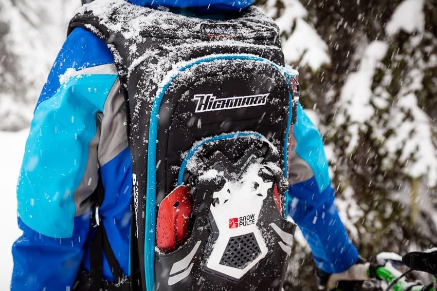 Highmark Pro 3.0 Avalanche Airbag