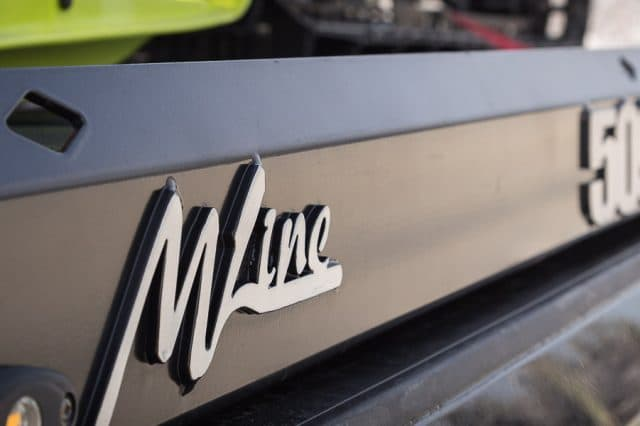 MLine Sled Deck Review: Three Years of Abuse on the Road