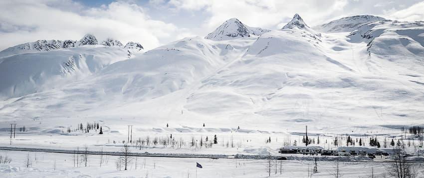 Tailgate Alaska