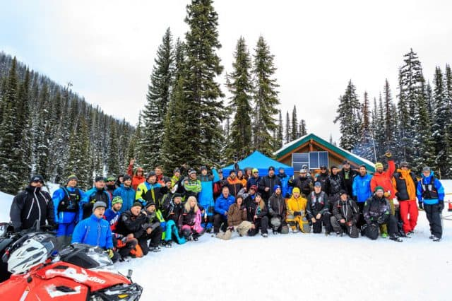 Riley Suhan Invitational 2018 Backcountry Race Recap