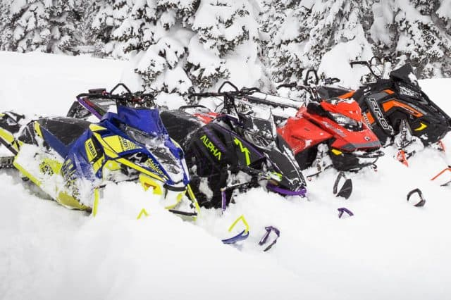The Best Sled Is the One That's Best for You