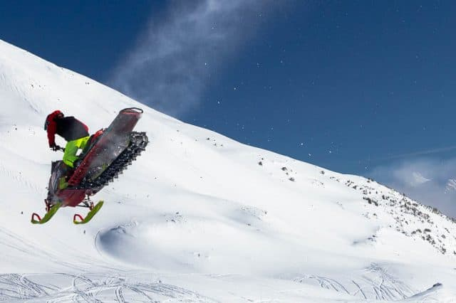 Above and Beyond – Tackling Adversity on a Sled Trip