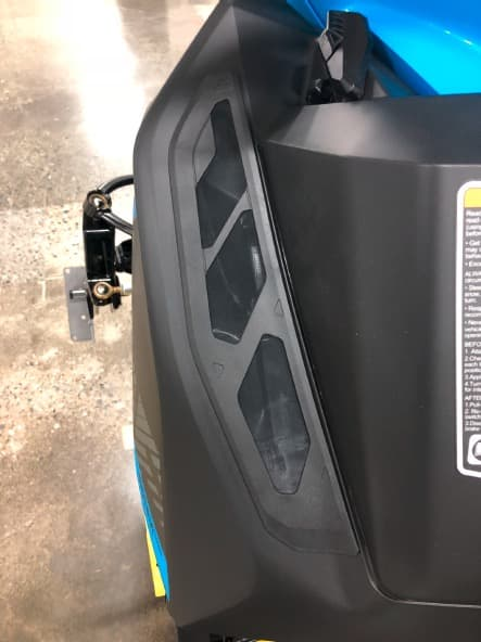 Ski-Doo Belt Life Updates for REV Gen4 MY2019 Sleds and