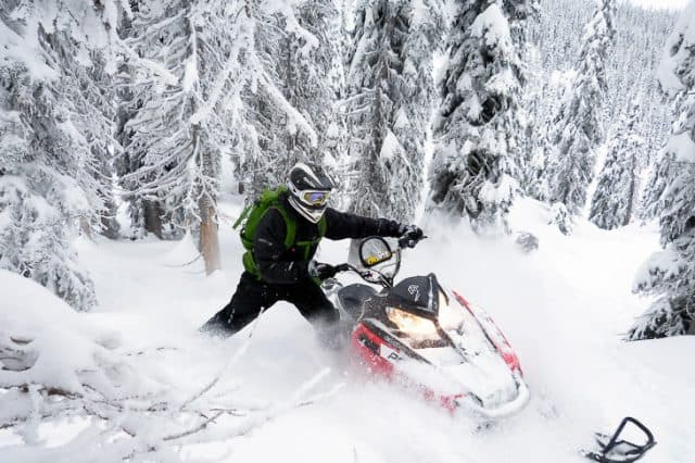 Sledder Slang 101 – Part I: Snow and Riding Conditions