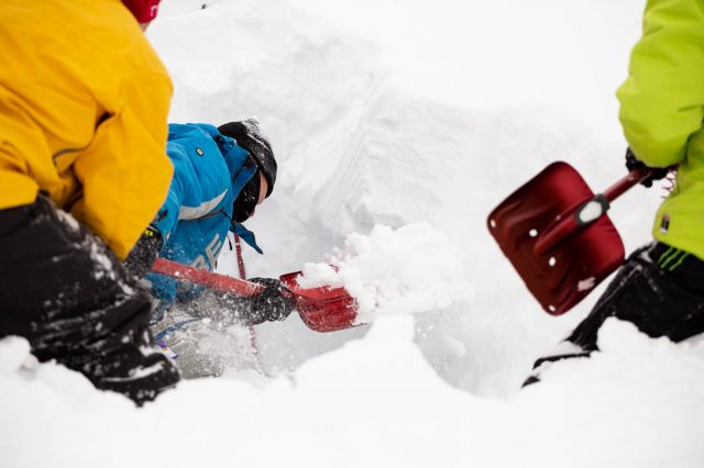 Avalanche Safety Solutions