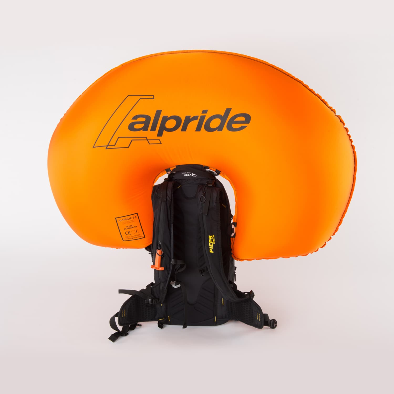 Polaris Avalanche Airbag