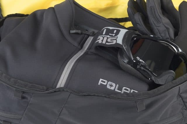 Polaris Partners with PIEPS to Offer Exclusive Polaris Avalanche Airbag