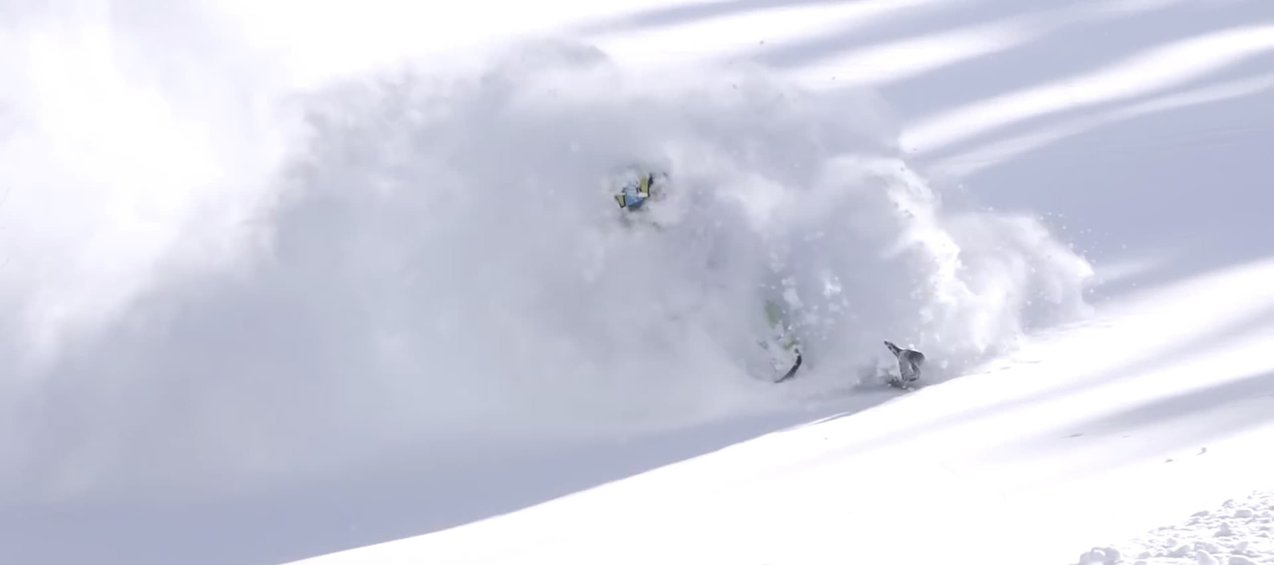 Deep Snow Shots