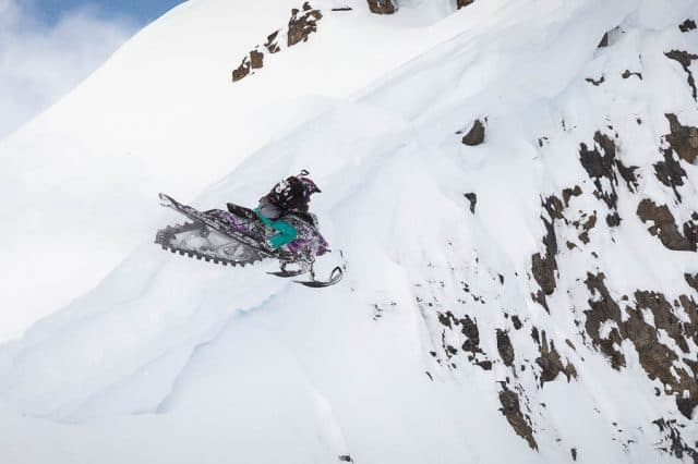Sledder Slang 101 – Part II: Riders and Techniques