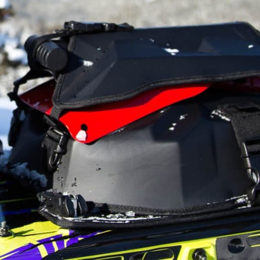 Top 3 Snowmobile Accessories for 2019 from OEMs