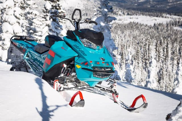 Ski-Doo Supports Free Avalanche Awareness Seminars