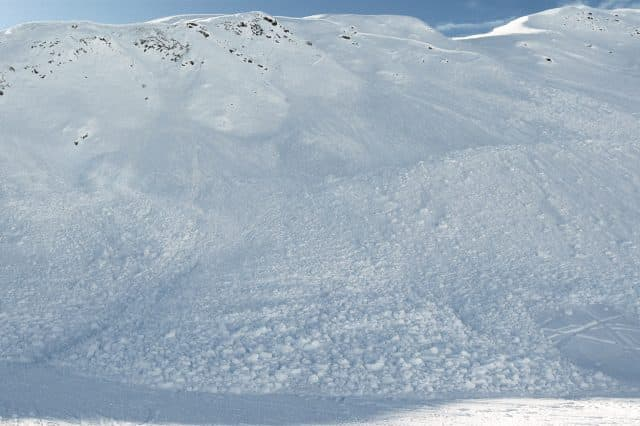 Avalanche Canada Receives Funding of $25M from Federal Government