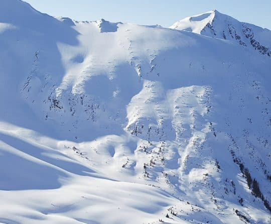 Do Be That Guy – Voice Your Concerns in Avalanche Terrain