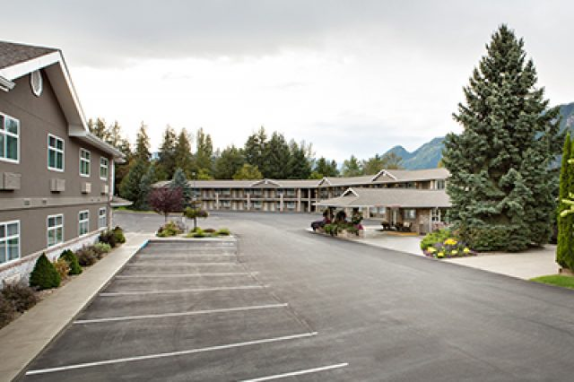 Best Western Sicamous